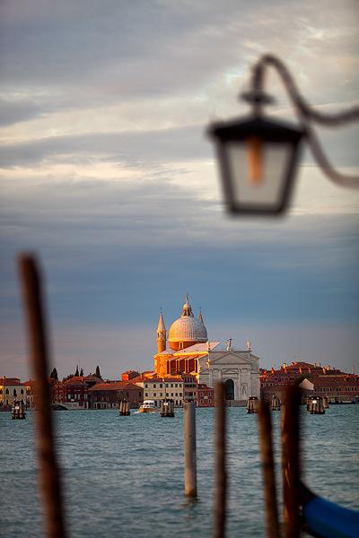Chiesa del Santissimo Redentore, Venice,Italy